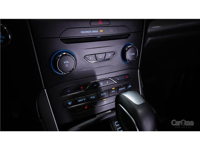 2017 Ford Edge SEL (Stk: CJ19-77) in Kingston - Image 23 of 34