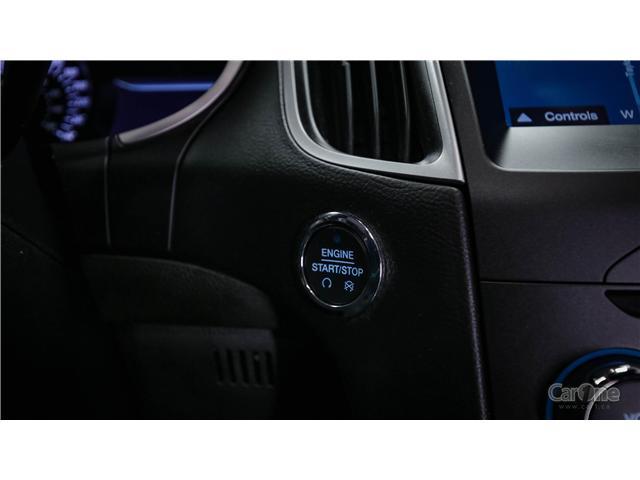 2017 Ford Edge SEL (Stk: CJ19-77) in Kingston - Image 25 of 34