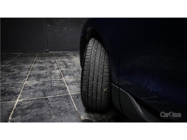 2017 Ford Edge SEL (Stk: CJ19-77) in Kingston - Image 27 of 34