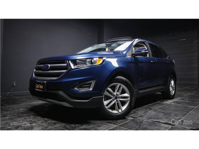 2017 Ford Edge SEL (Stk: CJ19-77) in Kingston - Image 29 of 34