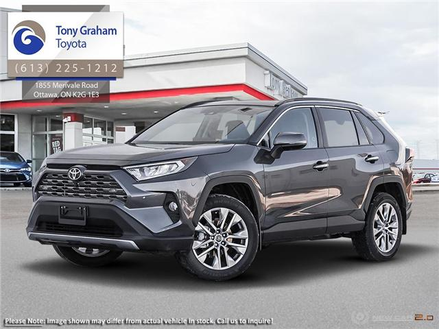 2019 Toyota RAV4 Limited (Stk: 57939) in Ottawa - Image 1 of 23