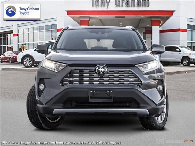 2019 Toyota RAV4 Limited (Stk: 57939) in Ottawa - Image 2 of 23