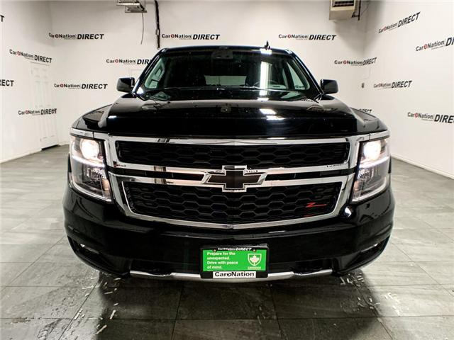 2017 Chevrolet Tahoe LT (Stk: J1277A) in Burlington - Image 2 of 30