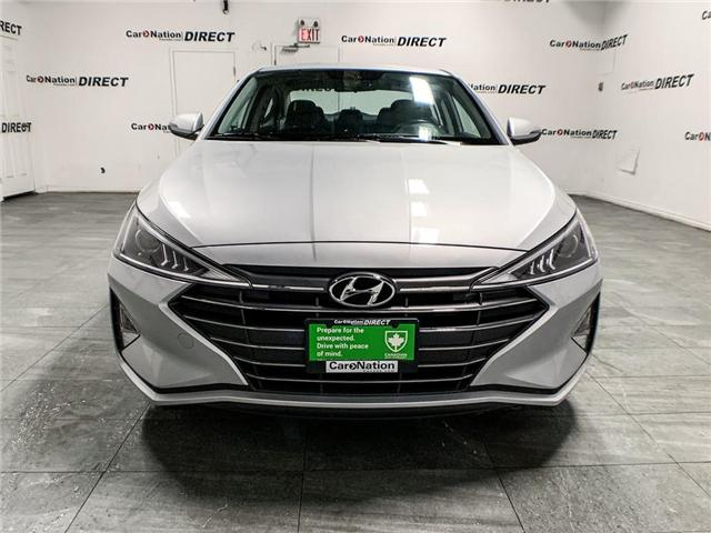 2019 Hyundai Elantra  (Stk: DOM-759248) in Burlington - Image 2 of 30