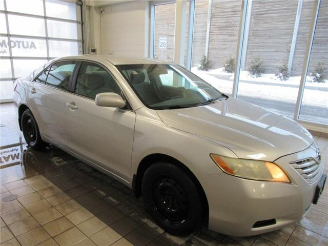 2007 Toyota Camry LE V6 (Stk: 15909AB) in Toronto - Image 1 of 11