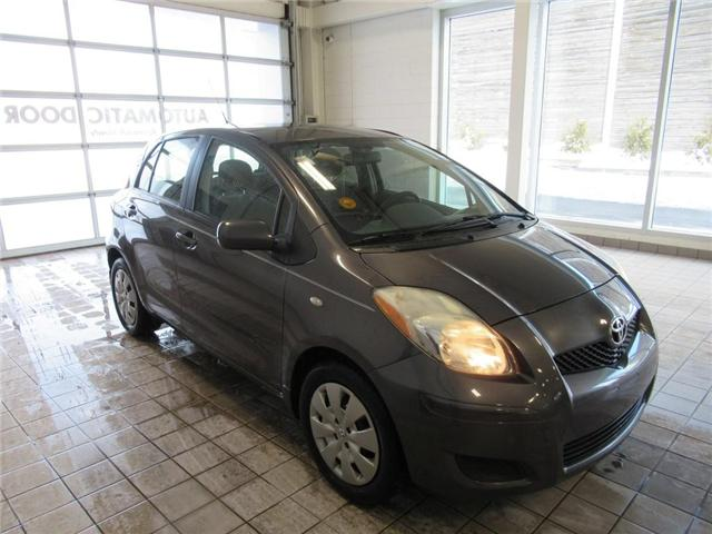 2009 Toyota Yaris LE (Stk: 15970A) in Toronto - Image 1 of 13