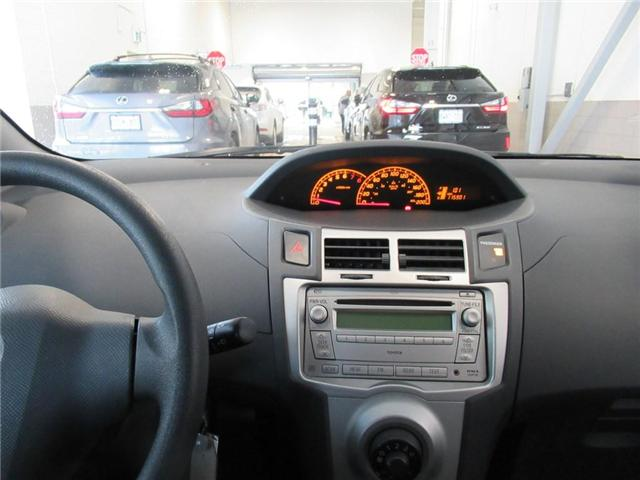 2009 Toyota Yaris LE (Stk: 15970A) in Toronto - Image 2 of 13