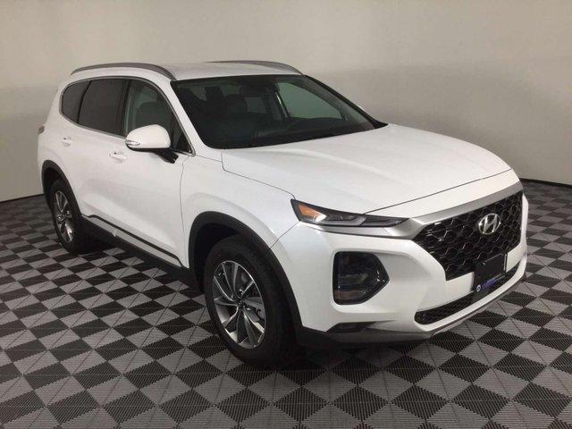 2019 Hyundai Santa Fe Preferred 2.4 (Stk: 119-004) in Huntsville - Image 1 of 31