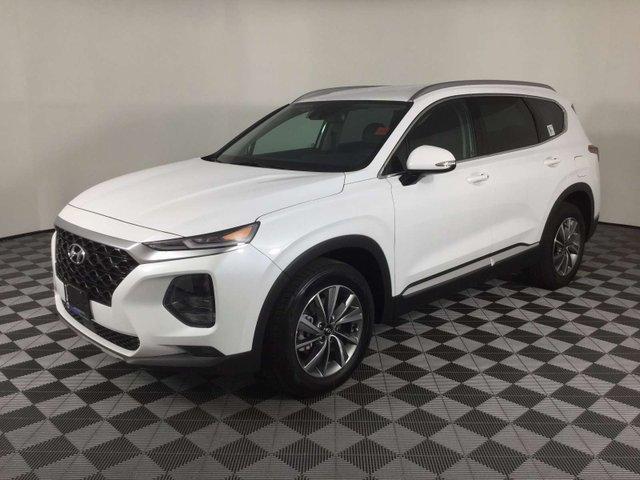 2019 Hyundai Santa Fe Preferred 2.4 (Stk: 119-004) in Huntsville - Image 3 of 31