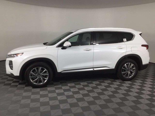2019 Hyundai Santa Fe Preferred 2.4 (Stk: 119-004) in Huntsville - Image 4 of 31