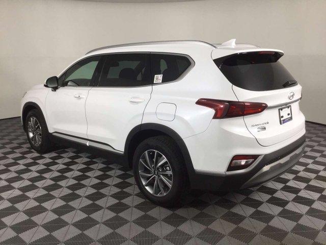 2019 Hyundai Santa Fe Preferred 2.4 (Stk: 119-004) in Huntsville - Image 5 of 31