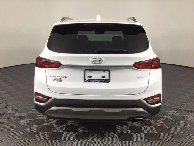 2019 Hyundai Santa Fe Preferred 2.4 (Stk: 119-004) in Huntsville - Image 6 of 31