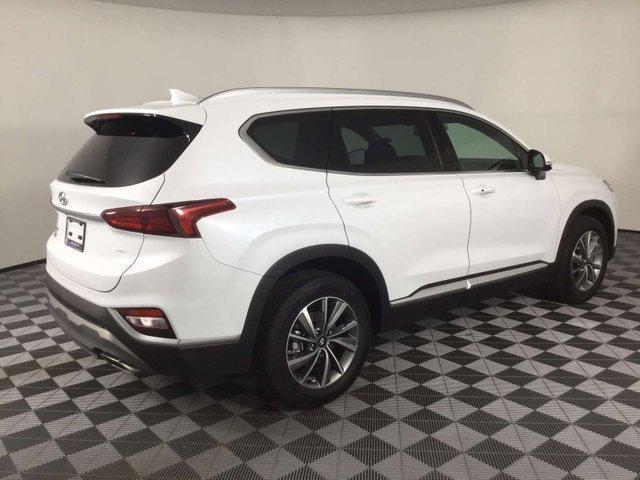 2019 Hyundai Santa Fe Preferred 2.4 (Stk: 119-004) in Huntsville - Image 7 of 31