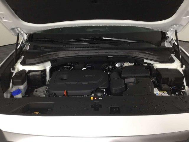 2019 Hyundai Santa Fe Preferred 2.4 (Stk: 119-004) in Huntsville - Image 10 of 31