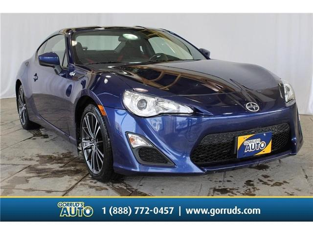 2016 Scion FR-S  (Stk: 703228) in Milton - Image 1 of 33