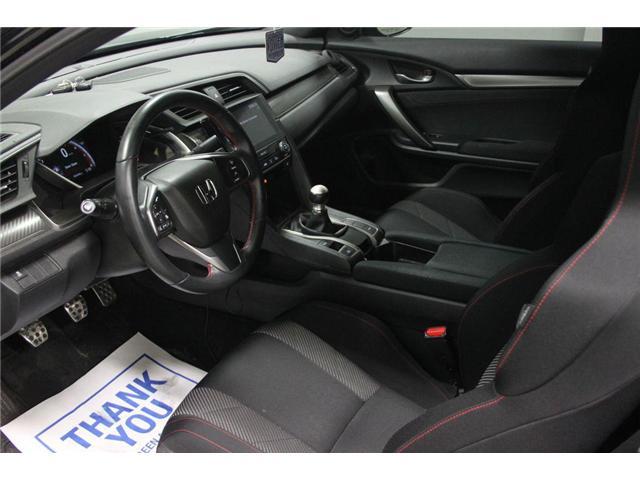 2017 Honda Civic Si (Stk: CON15) in Toronto - Image 2 of 15