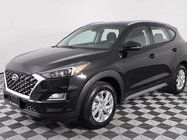 2019 Hyundai Tucson Preferred (Stk: 119-034) in Huntsville - Image 3 of 30
