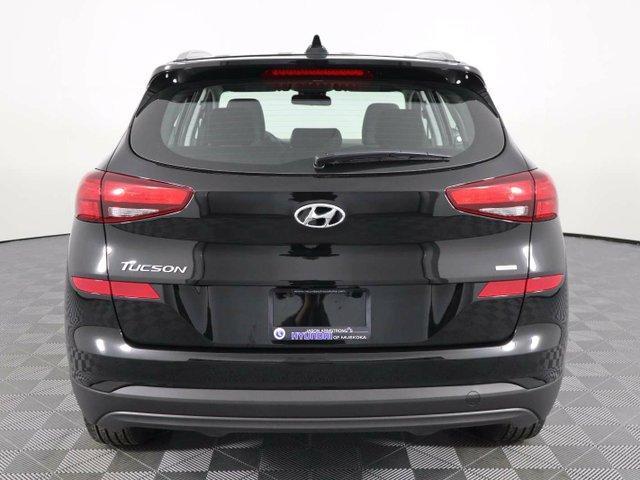 2019 Hyundai Tucson Preferred (Stk: 119-034) in Huntsville - Image 6 of 30