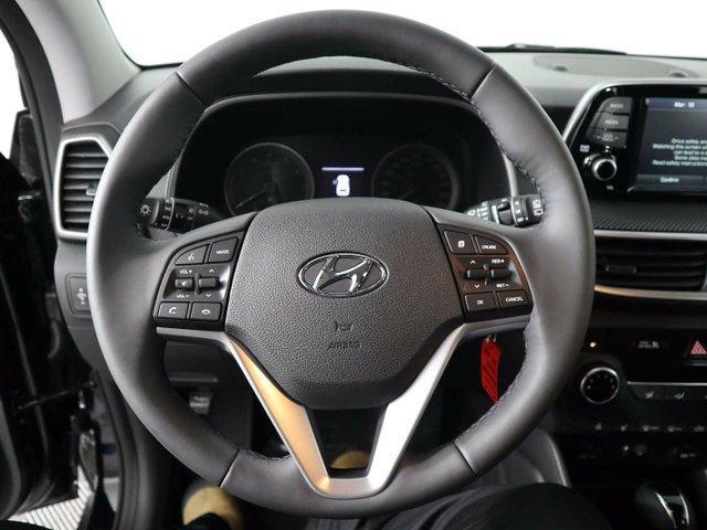 2019 Hyundai Tucson Preferred (Stk: 119-034) in Huntsville - Image 20 of 30
