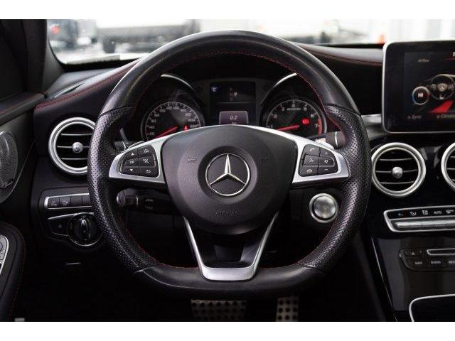 2017 Mercedes-Benz AMG C 43 Base (Stk: L19002A) in Toronto - Image 15 of 26