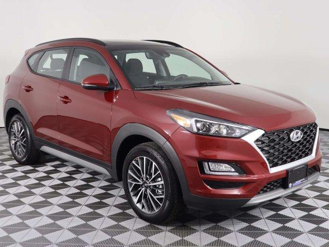 2019 Hyundai Tucson Preferred w/Trend Package (Stk: 119-037) in Huntsville - Image 1 of 30