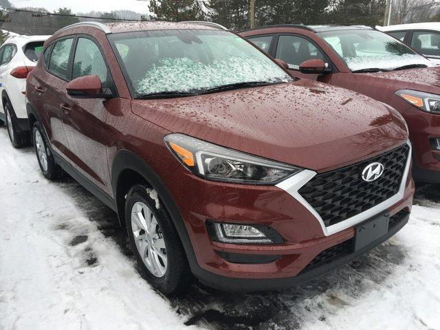 2019 Hyundai Tucson Preferred (Stk: 119-064) in Huntsville - Image 1 of 2