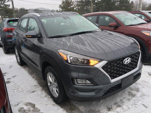 2019 Hyundai Tucson Preferred (Stk: 119-065) in Huntsville - Image 1 of 2
