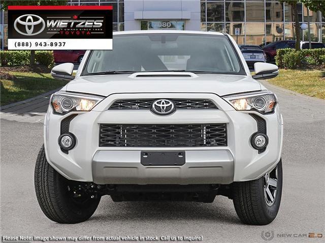 2019 Toyota 4Runner TRD Off Road (Stk: 68214) in Vaughan - Image 2 of 24