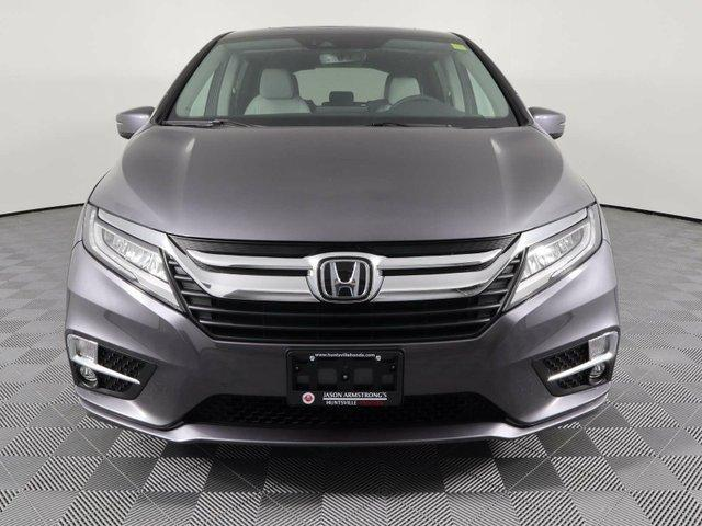 2019 Honda Odyssey Touring (Stk: 219011) in Huntsville - Image 2 of 32