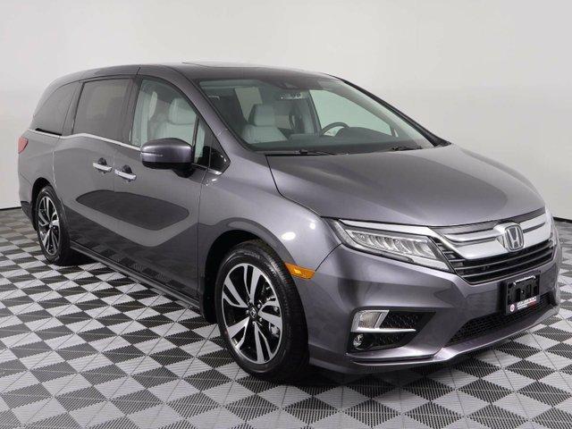 2019 Honda Odyssey Touring (Stk: 219023) in Huntsville - Image 1 of 30