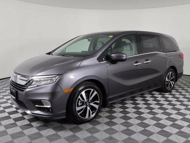 2019 Honda Odyssey Touring (Stk: 219023) in Huntsville - Image 3 of 30