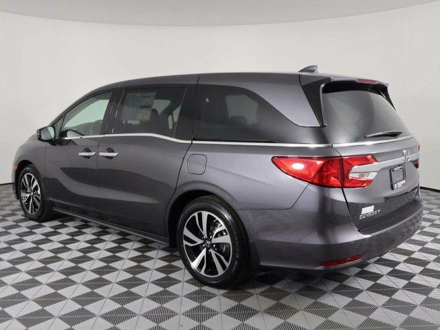 2019 Honda Odyssey Touring (Stk: 219023) in Huntsville - Image 5 of 30