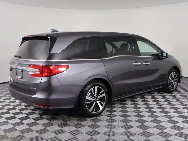 2019 Honda Odyssey Touring (Stk: 219023) in Huntsville - Image 7 of 30