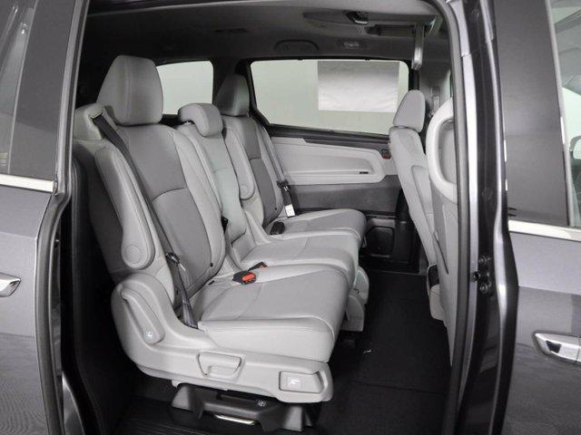 2019 Honda Odyssey Touring (Stk: 219023) in Huntsville - Image 12 of 30