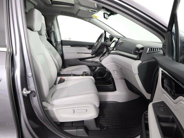 2019 Honda Odyssey Touring (Stk: 219023) in Huntsville - Image 14 of 30