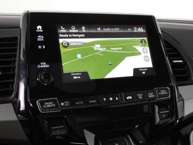 2019 Honda Odyssey Touring (Stk: 219023) in Huntsville - Image 25 of 30