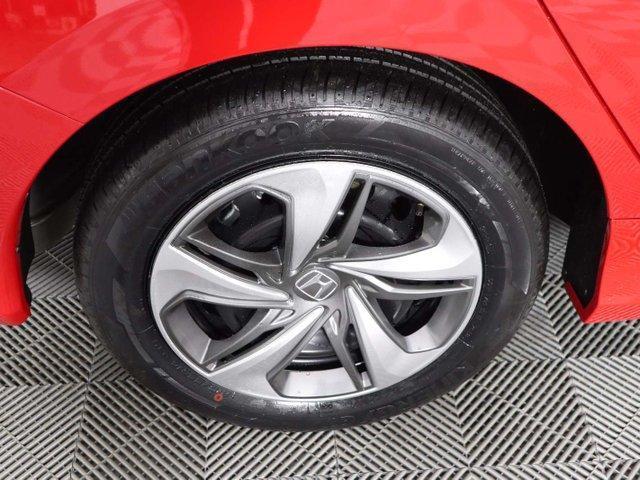 2019 Honda Civic LX (Stk: 219071) in Huntsville - Image 10 of 27