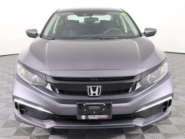 2019 Honda Civic LX (Stk: 219067) in Huntsville - Image 2 of 31