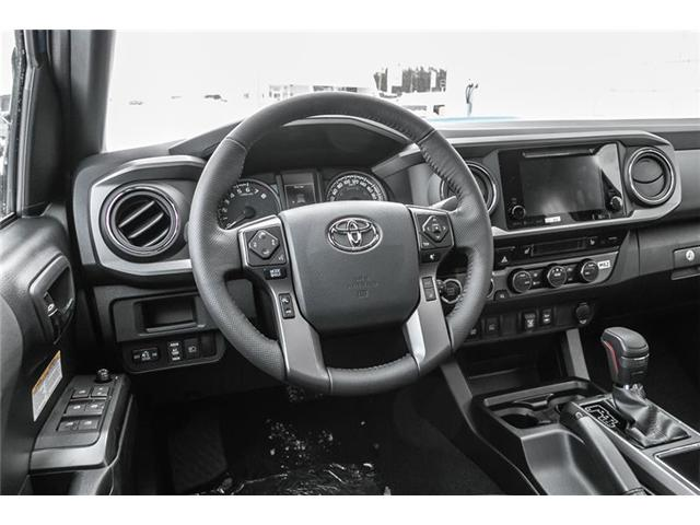 2019 Toyota Tacoma 4x4 Double Cab V6 TRD Off-Road 6A (Stk: H19294) in Orangeville - Image 8 of 19