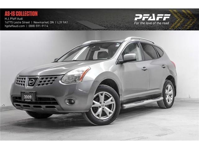 2009 Nissan Rogue SL (Stk: 53103A) in Newmarket - Image 1 of 22