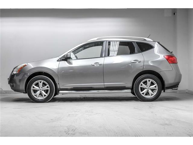 2009 Nissan Rogue SL (Stk: 53103A) in Newmarket - Image 3 of 22
