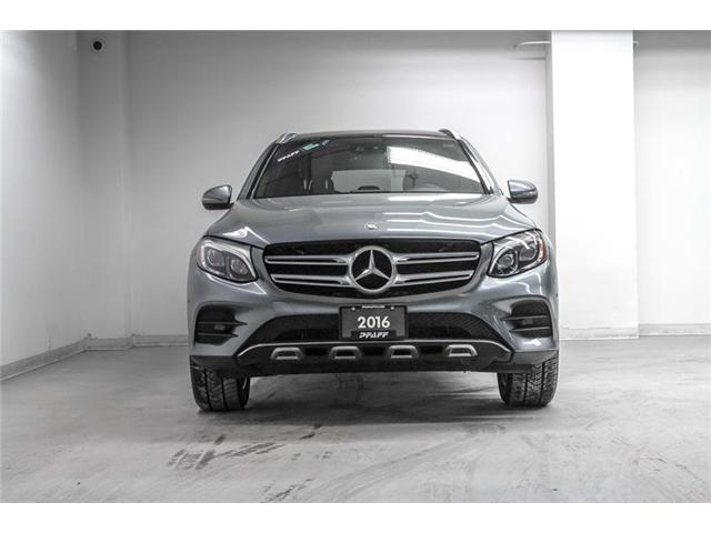 2016 Mercedes-Benz GLC-Class Base (Stk: 53144) in Newmarket - Image 2 of 22