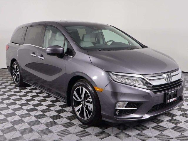 2019 Honda Odyssey Touring (Stk: 219098) in Huntsville - Image 1 of 42