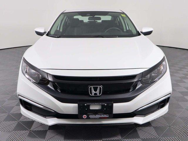 2019 Honda Civic LX (Stk: 219104) in Huntsville - Image 1 of 27