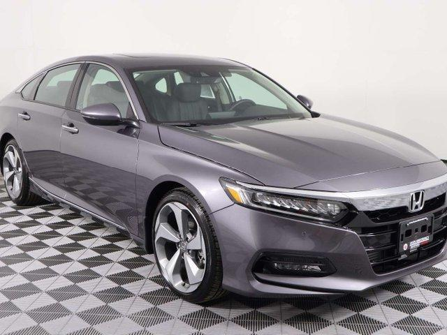 2019 Honda Accord Touring 1.5T (Stk: 219106) in Huntsville - Image 1 of 37