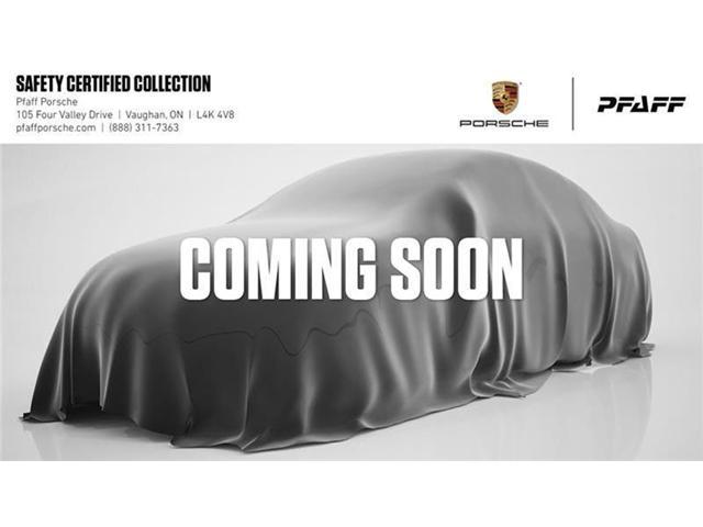 2017 Porsche Cayenne S w/ Tip (Stk: P11349) in Vaughan - Image 1 of 2