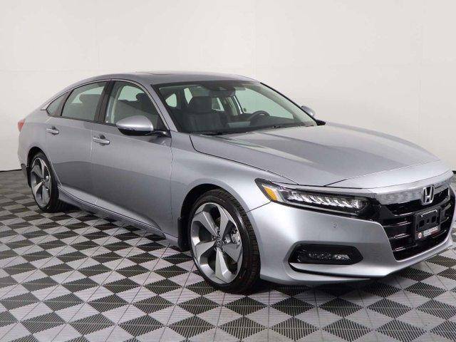 2019 Honda Accord Touring 1.5T (Stk: 219128) in Huntsville - Image 1 of 36