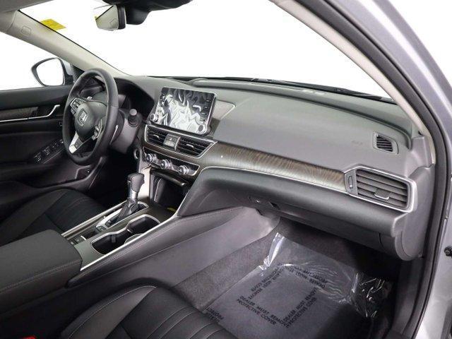 2019 Honda Accord Touring 1.5T (Stk: 219128) in Huntsville - Image 14 of 36