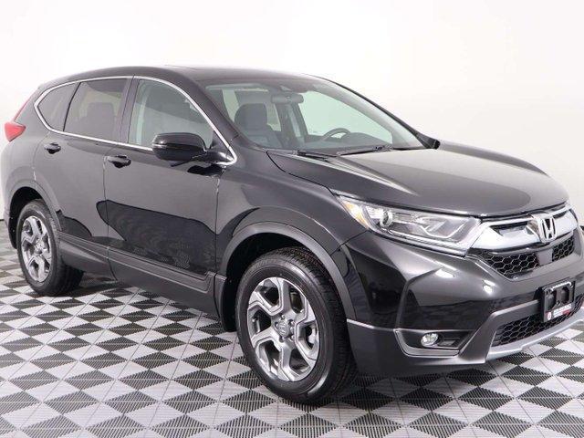 2019 Honda CR-V EX (Stk: 219148) in Huntsville - Image 1 of 33