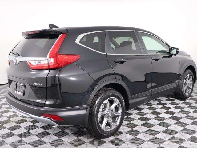 2019 Honda CR-V EX (Stk: 219148) in Huntsville - Image 8 of 33